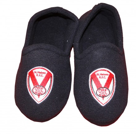 St.Helens Mens Slippers