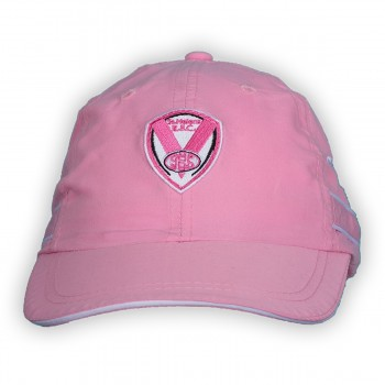 Ladies Lightweight Pink Cap