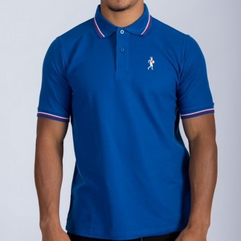 Player Logo Polo