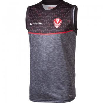 2018 Training Vest Grey