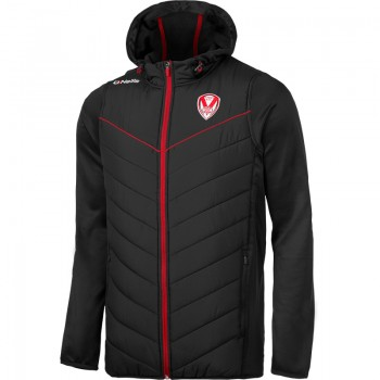2018 Padded Jacket