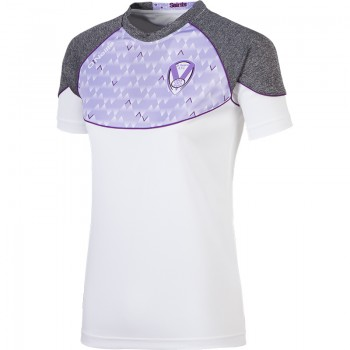 2018 Ladies Training Tee Lilac