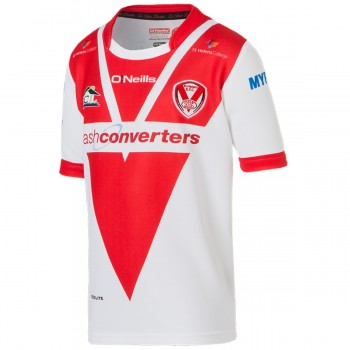 2018 Kids Replica Home Shirt