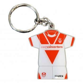 2018 Home Kit Keyring