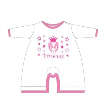 Princess Sleepsuit