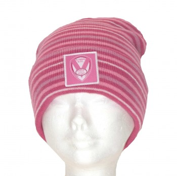 Icon Hat Pink