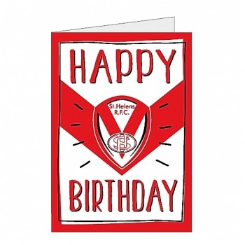 Happy Birthday Vee Card