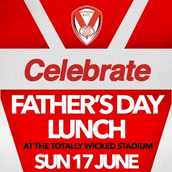Fathers Day Lunch Adult