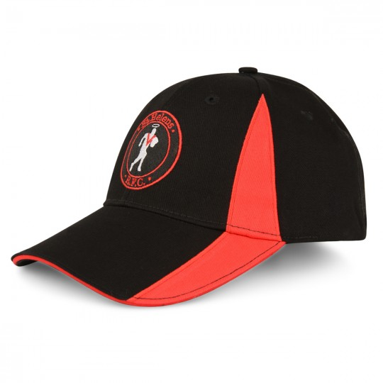 Player Logo Baseball Cap
