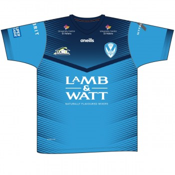 2019 Kids Replica Away Shirt