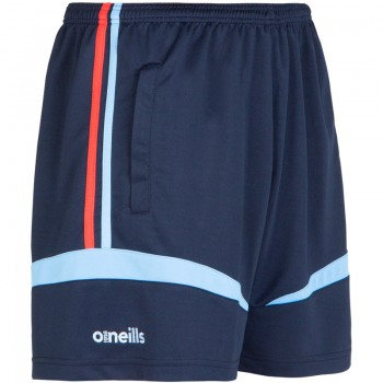 2019 Halo Training Shorts