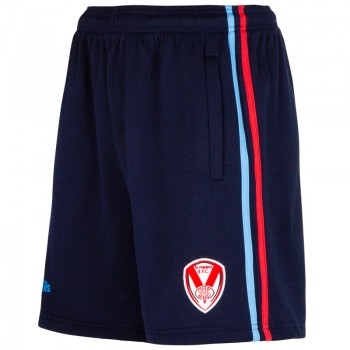 2019 Beckett Fleece Shorts