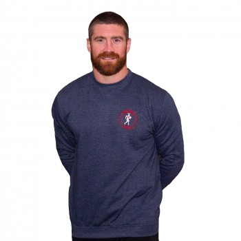 Player Logo Sweatshirt