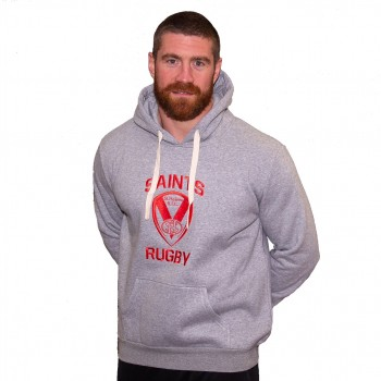 Saints Rugby Hoody
