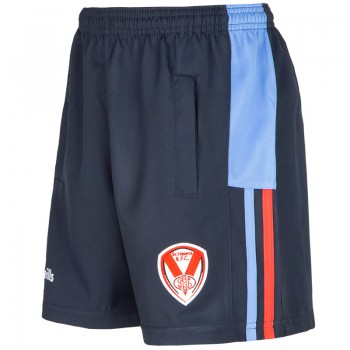 Merrion Track Shorts