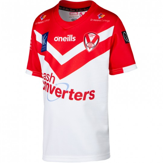 2020 Kids Replica Home Shirt