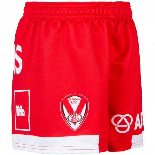 2020 Kids Home Shorts