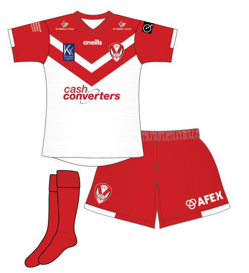 2020 Infant Replica Home Kit