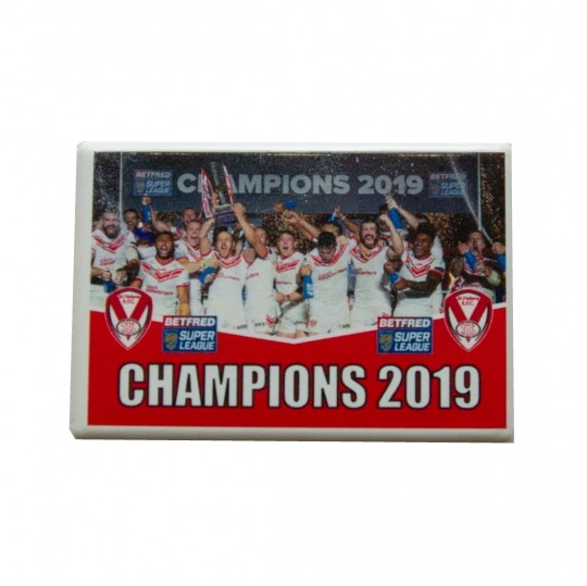 GF 2019 Celebration Magnet