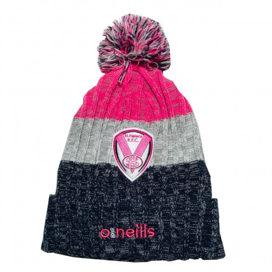 Bowen Bobble Hat