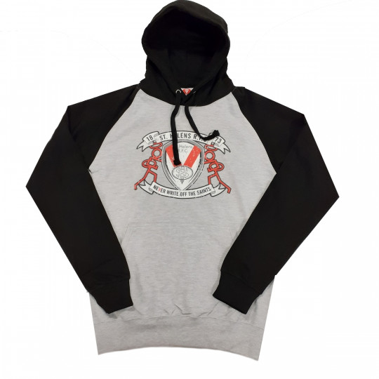 Coat of Arms Hoody