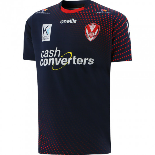 2021 Ladies Replica Away Shirt