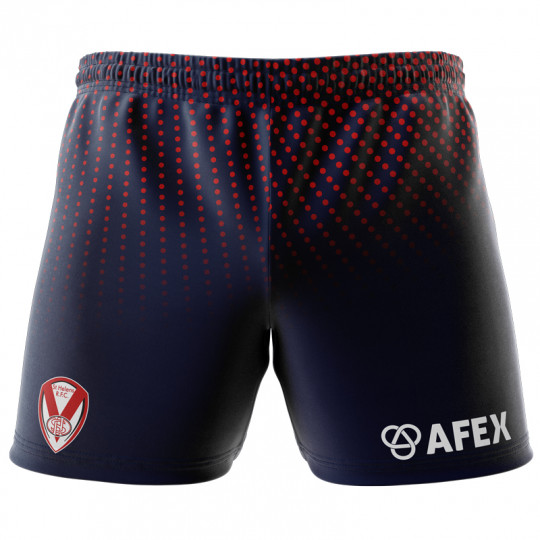 2021 Adult Away Shorts