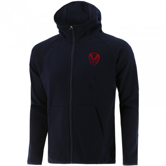 2021 Full Zip Hoody.