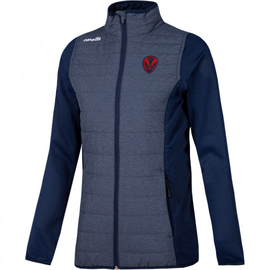 2021 Ladies Katie Padded Jacket
