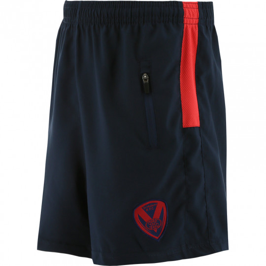 2021 Kids Liam Track Shorts