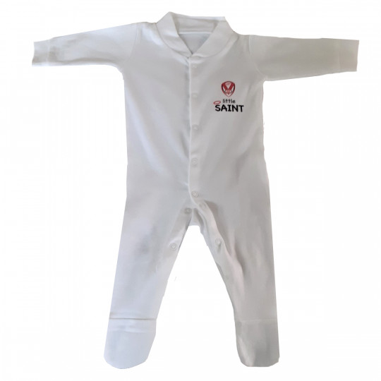 Little Saints Sleepsuit