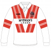 Early 90\'s Retro Home Jersey