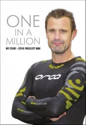 Steve Prescott Book - One in a Million