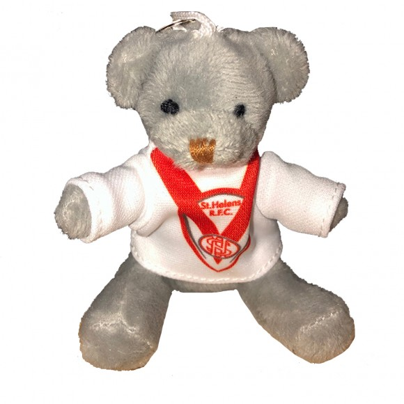 Home Kit Bear Keyring