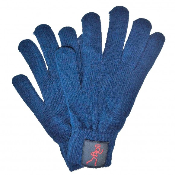 Stickman Gloves - Navy
