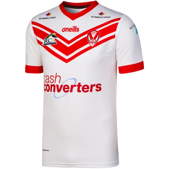 2019 Adult Player Version Home Shirt