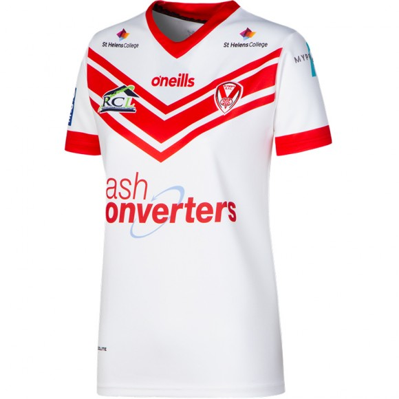 2019 Ladies Replica Home Shirt