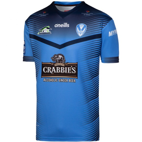 2019 Adult Replica Away Shirt