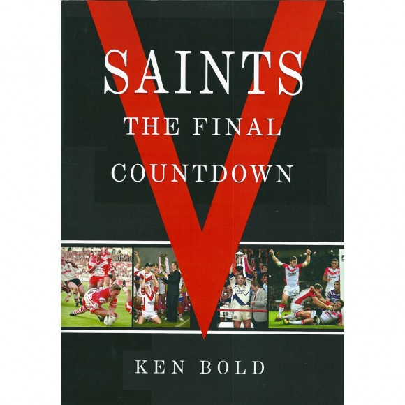 Saints - The Final Countdown