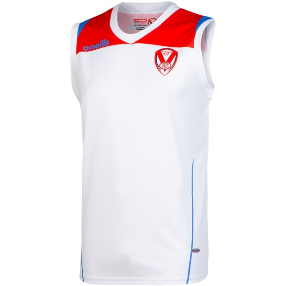 2019 Training Vest White