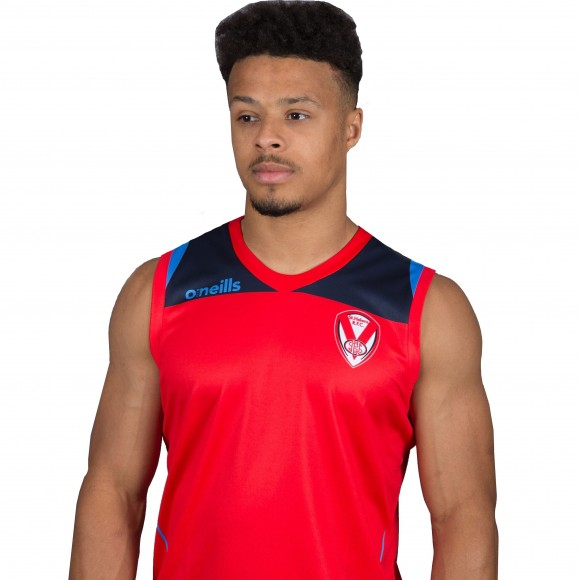 2019 Training Vest Red