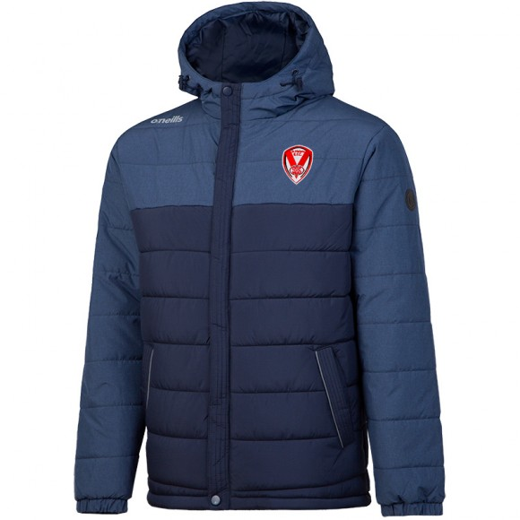 2019 Kids Washington Padded Rain Jacket