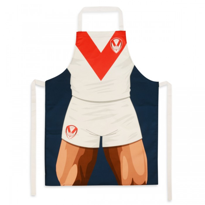 Saints Player Apron
