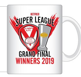 2019 GF Winners Mug Trophy