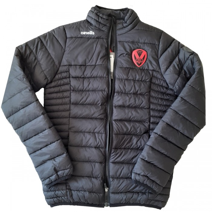 2020 Leona Ladies Padded Jacket