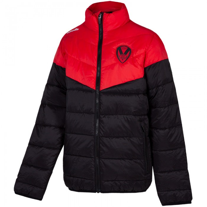 2020 Norton Kids Padded Rain Jacket