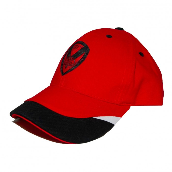 2020 Red/Black Baseball Cap