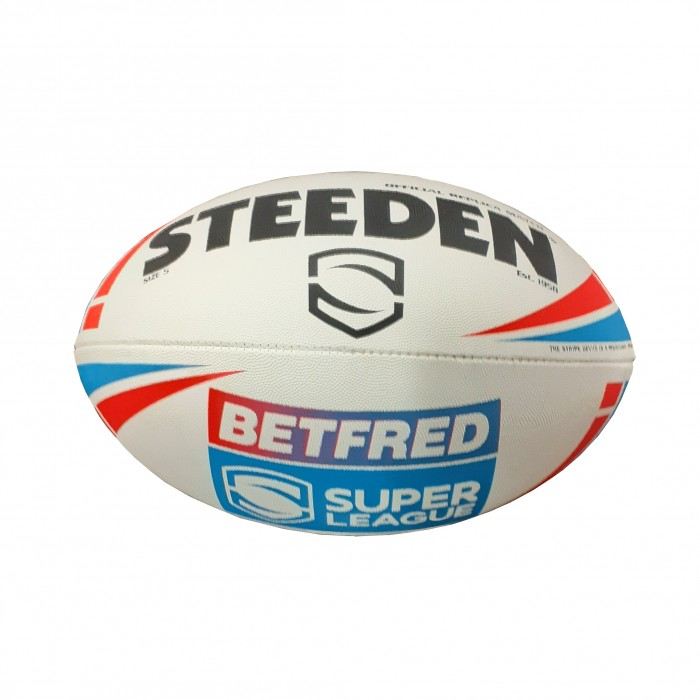 2020 Bet Fred Replica Ball Size 5