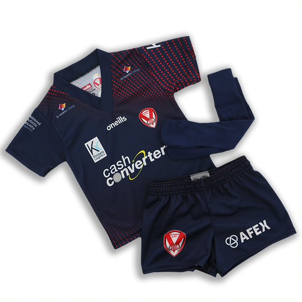 2021 Toddler Replica Away Kit