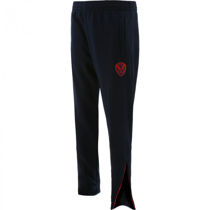 2021 Liam Skinny Fleece Pants